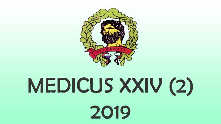 medicus xxiv-2