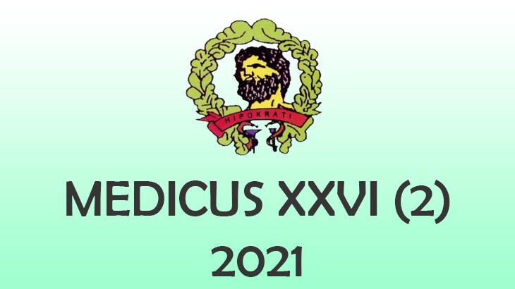 medicus xxvi-2